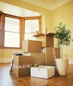 Skatt ved salg av bolig